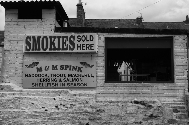 Spinks smokehouse